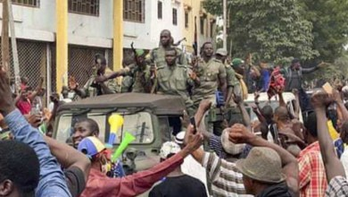 ECOWAS lifts sanctions on Mali
