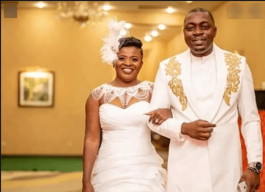 My husband did me a favour by marying me – Self acclaimed Ogbanje, Angela Nwosu says