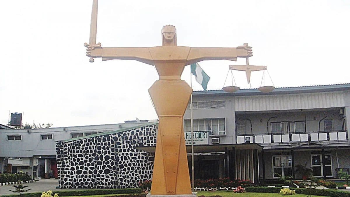 Court orders INEC to enlist 19 deregistered parties for Bauchi council poll