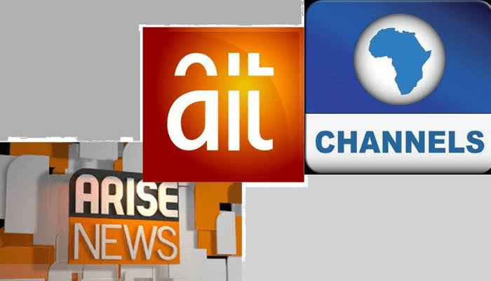 NBC gets ultimatum to cancel fines on AIT, Channels, Arise TV