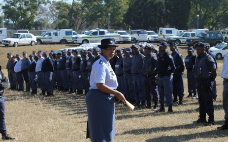 Ex KZN police boss expected to hand herself over to authorities over World Cup tender corruption
