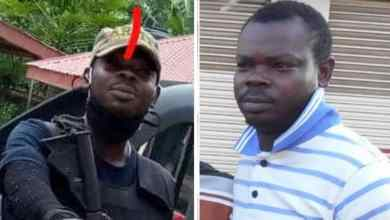 NSCDC official arrested for killing SSS operative in Osun
