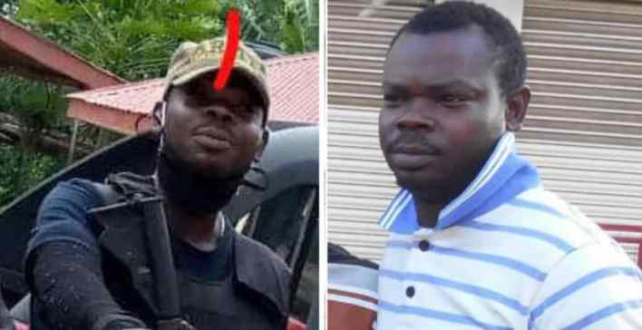 NSCDC official allegedly killed DSS operative in Osun