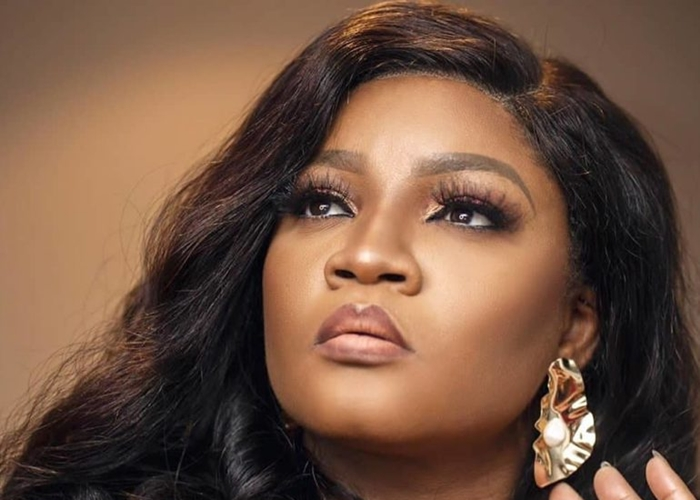Omotola Jalade addresses those who said she has been bribed by government  over Lekki shooting