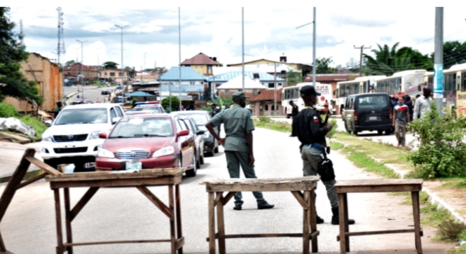 Ondo Guber: Police officers lament over non-payment of allowance