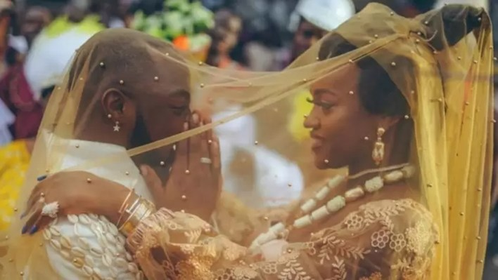 'How I met Chef Chioma', Davido opens up on relationship with fiancee