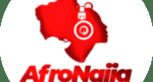 PHOTOS: Hoodlums Brandish Knives, Machetes Against #EndSARS Protesters In Benin