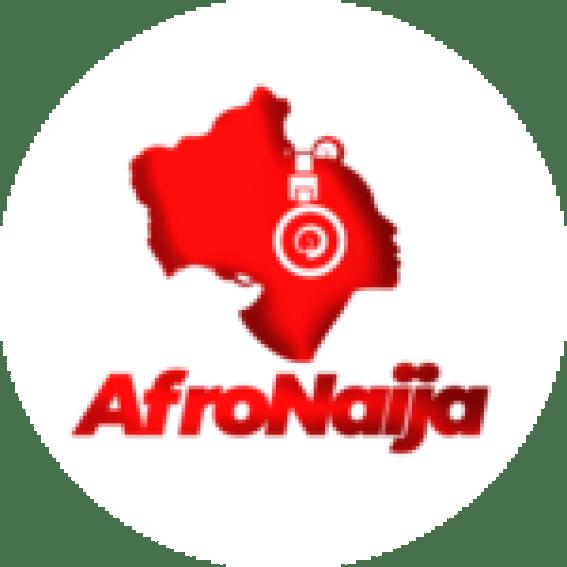 Photos: Laycon meets Billionaire philanthropist, Ned Nwoko