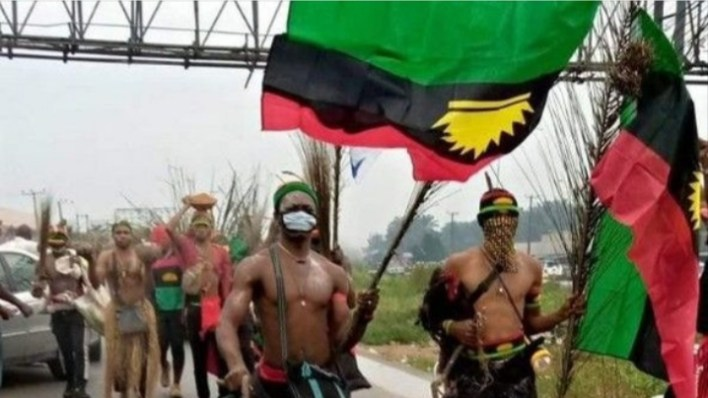 Police arrest IPOB herbalist, 67 other members in Imo