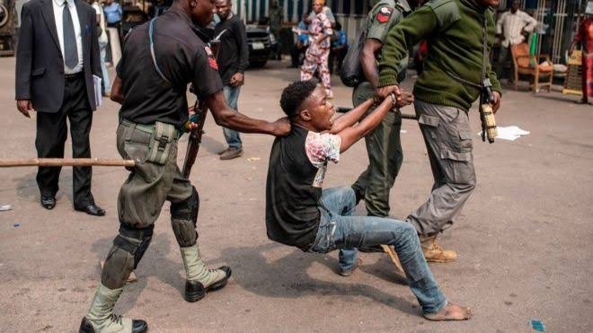 BREAKING: Police commission to sack 37 ex-SARS officers, prosecute 24 others