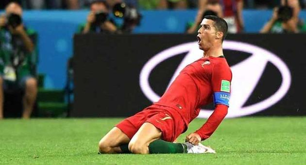 Cristiano Ronaldo recovers from COVID-19