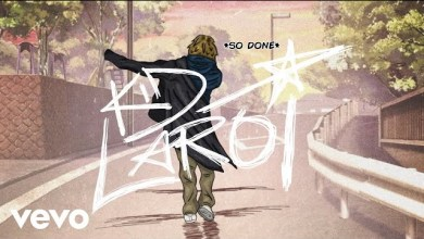 The Kid LAROI - SO DONE | Mp3 Download
