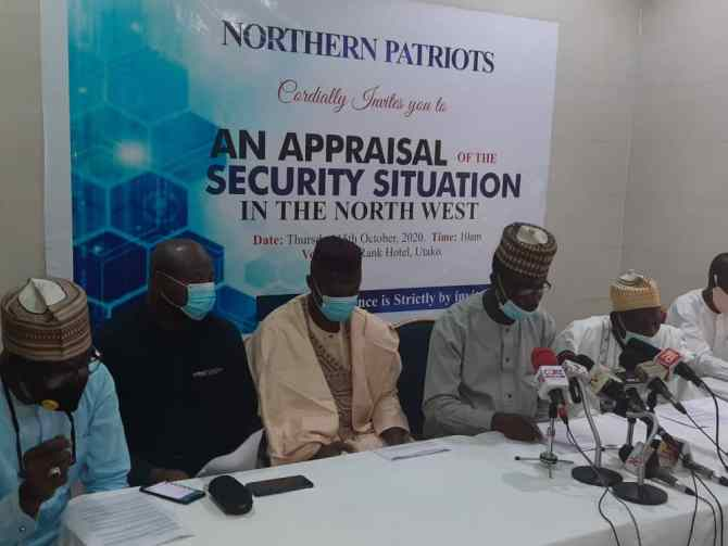 Security: Northern Patriots score Nigerian Army, Operation Sahel Sanity high on war against banditry