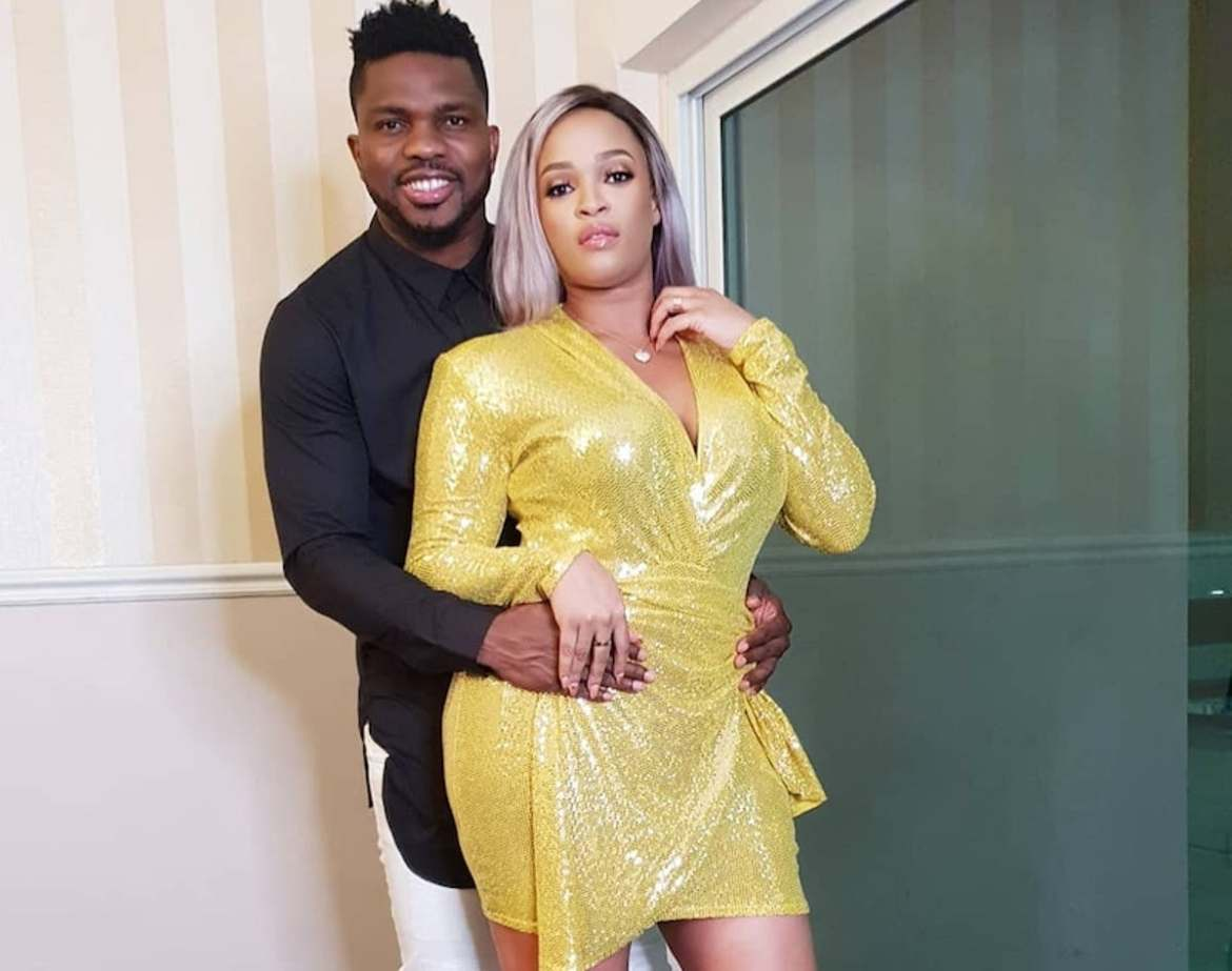 Stop exhausting yourself trying to change your spouse – Adaeze Yobo