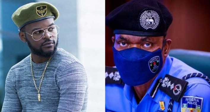 The IGP Would Have Resigned By Now In A Sane Country – Falz