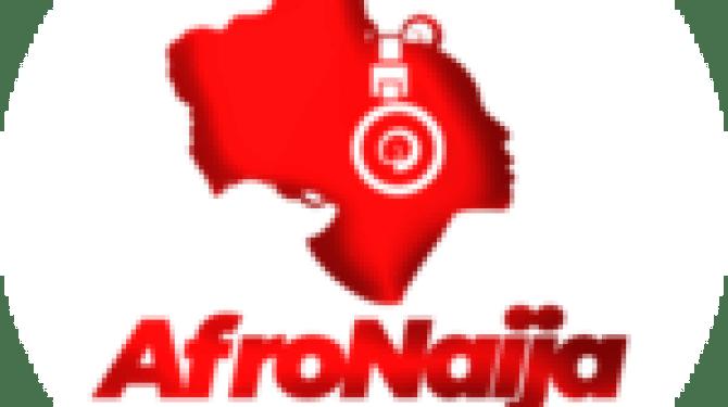 VIDEO: Drama As Zambian Woman Disrupts Church Wedding, Claims Groom Is Her Husband
