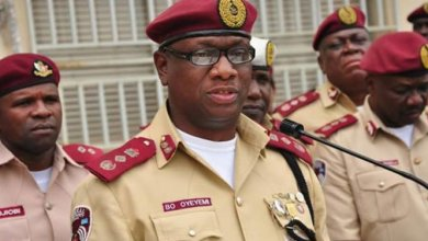We have invested in human capacity, technology, says FRSC boss, Boboye