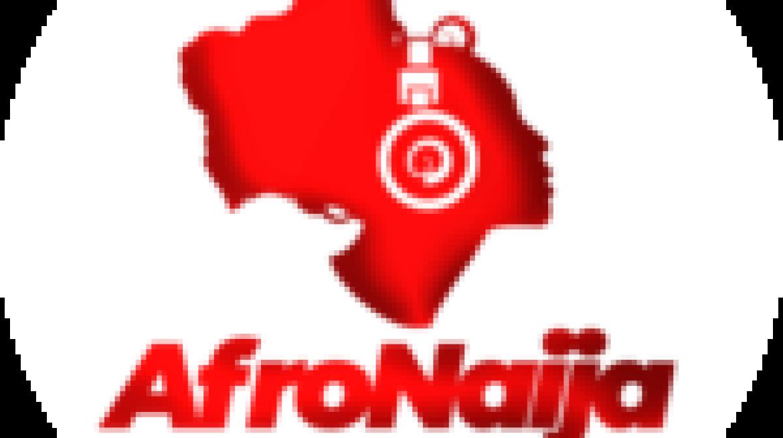 Lagos: How bullion van robbers sprayed money during escape