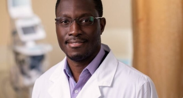 US embassy celebrates Nigerian doctor who helped Pfizer develop COVID-19 vaccine