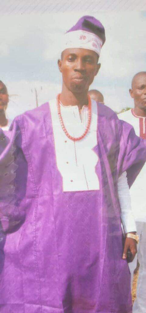 40-year-old trader shot dead by unknown gunmen in Ekiti