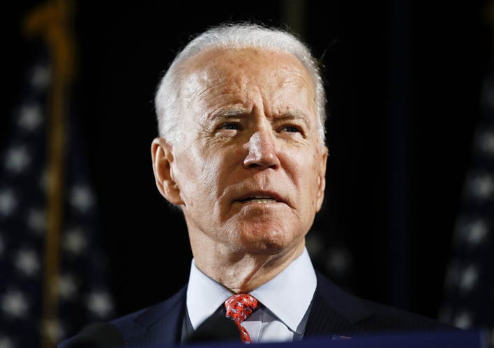 69-year-old man claims he divorced his wife of 30 years after finding out she voted Joe Biden