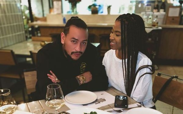 AKA gets traumatized by bae's latest revelation