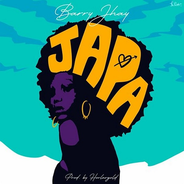 Barry Jhay - Japa | Mp3 Download
