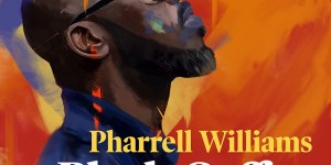 Black Coffee ft. Pharrell Williams & Jozzy - 10 Missed Calls