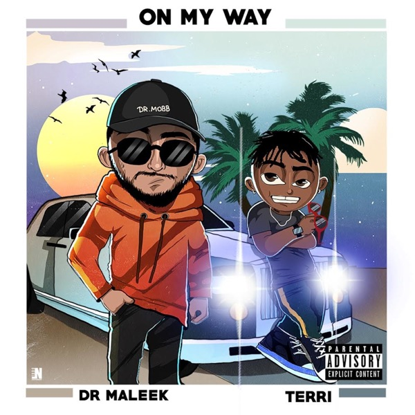 Dr Maleek ft. Terri - On My Way