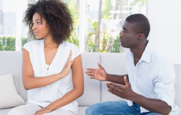 7 red flags you should never ignore in a new relationship