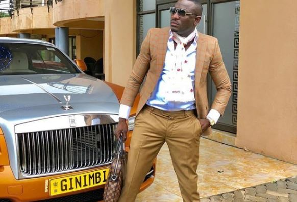 5 things to know about late Zimbabwean businessman, Ginimbi
