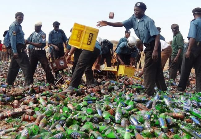 I lost over N35m to Hisbah – Beer distributor whose goods were destroyed in Kano