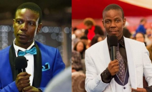 Unknown man threatens Mboro's life over Bushiri's issue – Watch