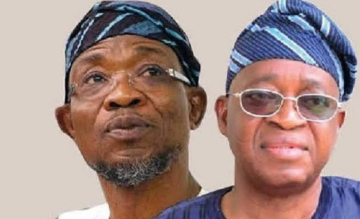 Aregbesola: Osun APC National Assembly caucus cancels public lecture