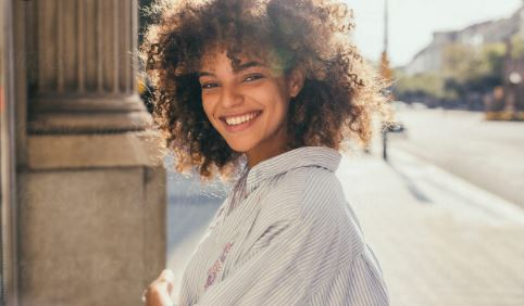 7 things a perfect woman does daily