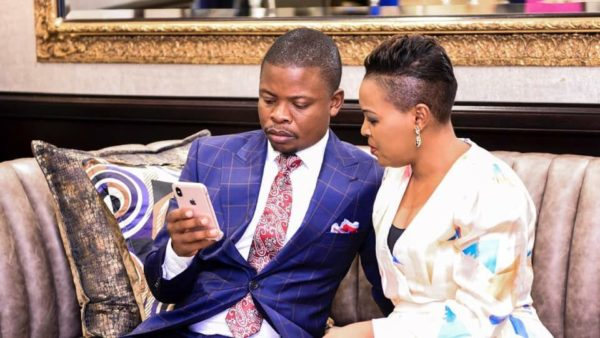 Bushiri and wife reportedly arrested in Malawi