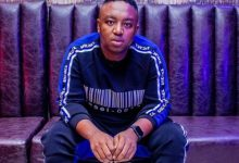 Shimza responds to claims that he ignored a die-hard fan