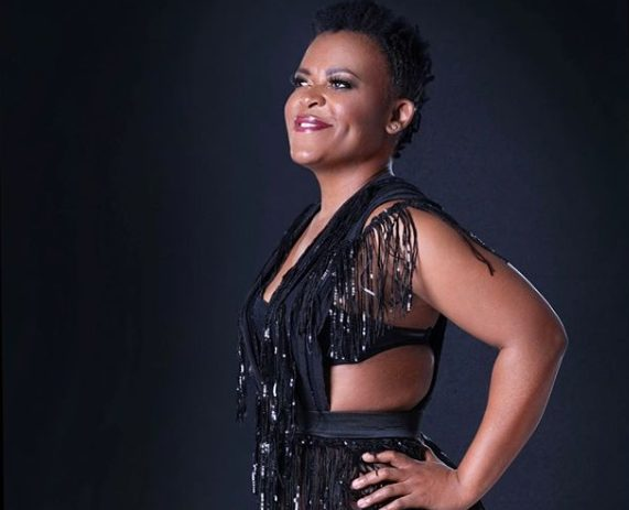 """Zodwa Wabantu claims to be the """"Jezebel"""" in the bible"""
