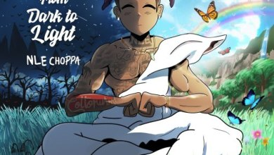 NLE Choppa Ft. Big Sean - Moonlight | Mp3 Download