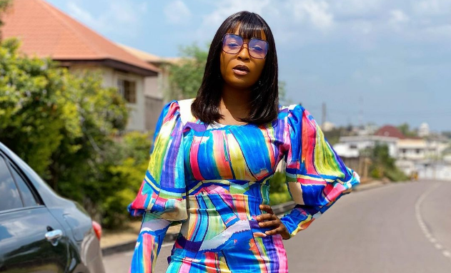 """""""Any Lady That Pays Her Own Bills Is Still Single"""" – Blessing Okoro"""