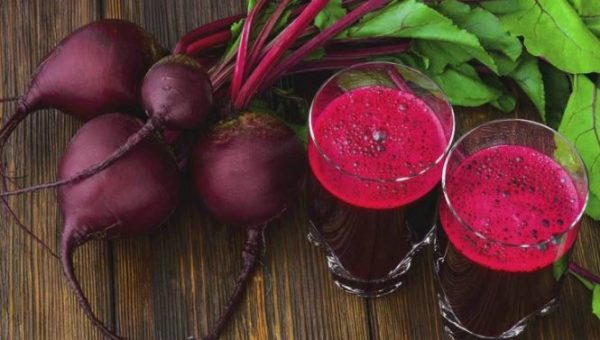 3 side effect of Beetroot to the health