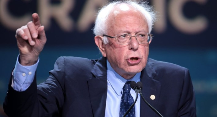 Bernie Sanders drops out of US Presidential election