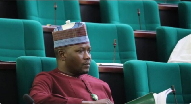 Court convicts House of Reps member for lying under oath