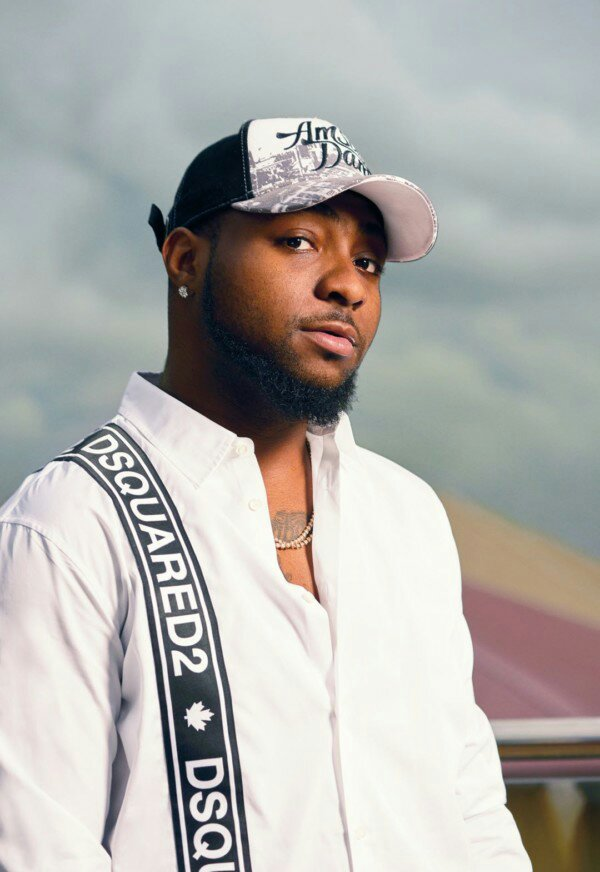 Davido Biography & Net Worth