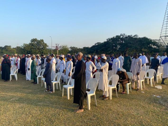 #EndSARS: Inter-Faith clerics launch 21-day warfare against agents of destabilisation