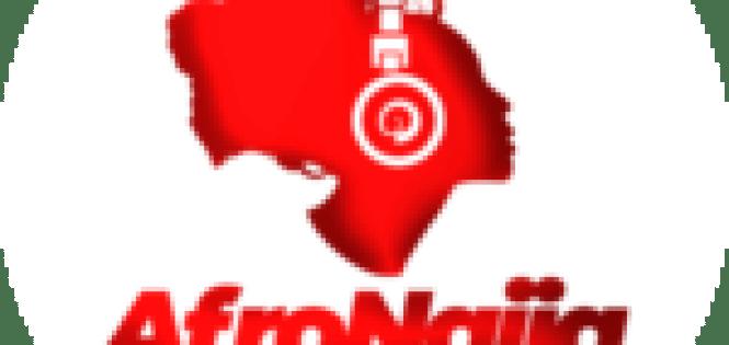 Etim Effiong And Wife, Toyosi Celebrate 3 Years Wedding Anniversary