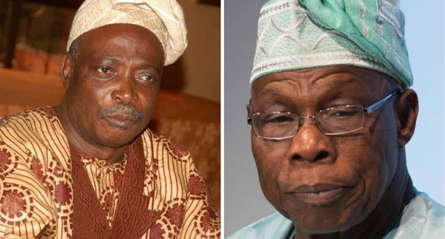 Ex-Oyo Gov, Ladoja fires back at Obasanjo over claims on his 2006 Impeachment