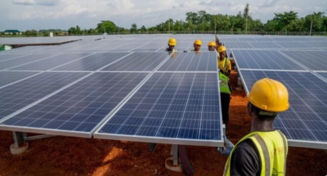 FG to launch solar power scheme for 5m households