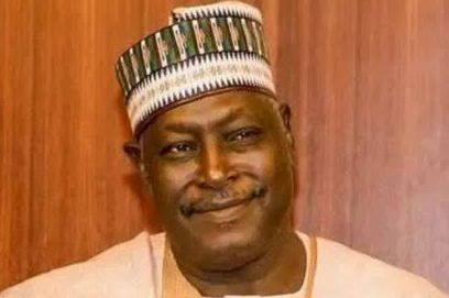 Grass-cutting N544m fraud: Ex-SGF, Babachir Lawal pleads not guilty