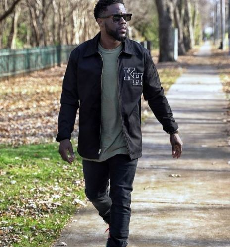 Kevin Harts announces drop of comedy special on Netflix, fans react